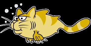 10x10catfish-cartoonblk